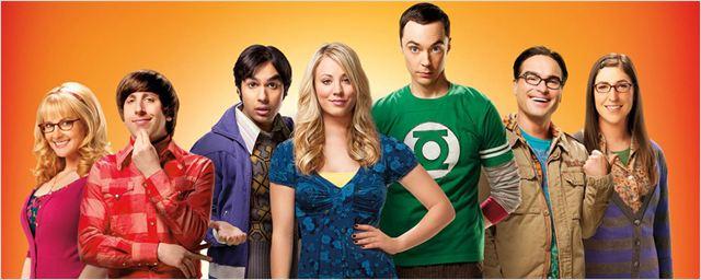 """Endlich offiziell: """"The Big Bang Theory"""" bekommt zwei weitere Staffeln"""