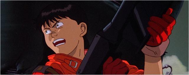 """""""Akira"""": Die Regisseure von """"Lights Out"""" und """"Life"""" sind für Realverfilmung des Kult-Animes im Gespräch"""