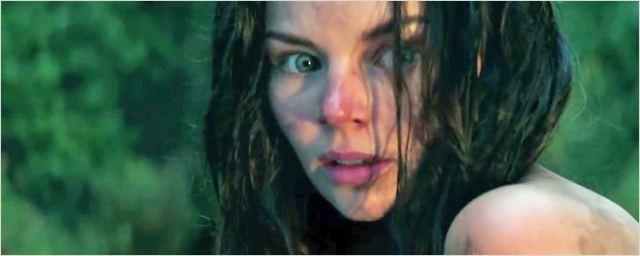 """Erster Trailer zur neuen Horror-Fantasy-Serie """"Siren"""": Rache für den Meerjungfrauen-Genozid"""
