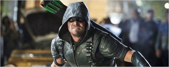 """""""Arrow"""": Langer Trailer zu den finalen Folgen der 5. Staffel mit vielen alten Bekannten"""