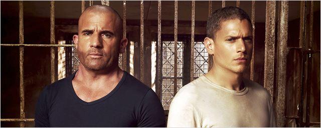 """""""Prison Break""""-Macher und Darsteller sprechen über den überraschenden Tod eines Fan-Lieblings"""