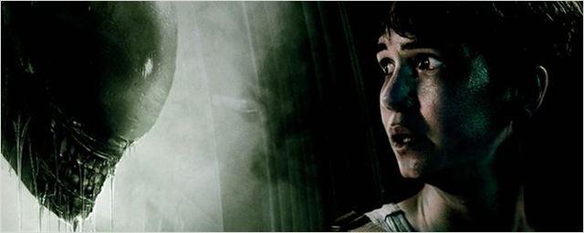 """""""Alien: Covenant"""": FSK gibt deutsche Altersfreigabe für Ridley Scotts Sci-Fi-Blockbuster bekannt"""