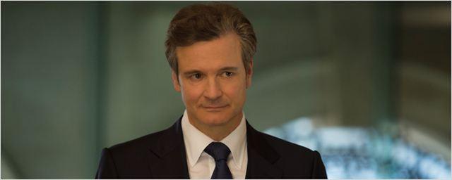 """Der FILMSTARTS-Casting-Überblick: Heute mit Colin Firth auf der Flucht vor Nazis und Ben Kingsley im ersten Teil der """"Intrigo""""-Trilogie"""