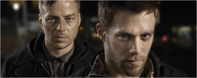 """Erster Trailer zu """"Berlin Falling"""": Psychoduell zwischen Ken Duken und """"Game Of Thrones""""-Gestaltwandler Tom Wlaschiha"""