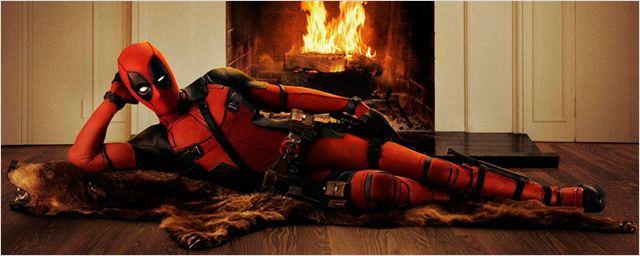 """Setbild zu """"Deadpool 2"""": Ryan Reynolds kehrt zur X-Mansion zurück - Spider-Man-Seitenhieb und Cast-Info inklusive"""