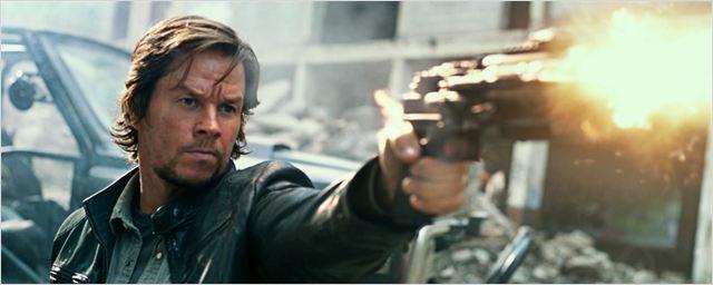 """Transformers 6"": Nach Michael Bay steigt auch Mark Wahlberg nach ""Transformers 5: The Last Knight"" aus"