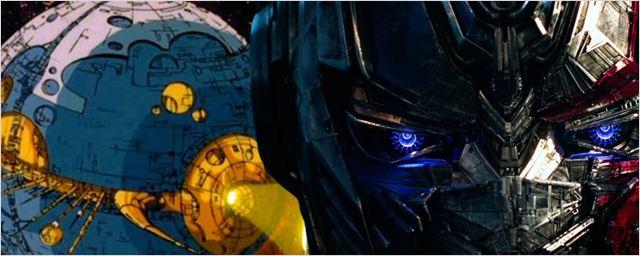 """""""Transformers 5: The Last Knight"""": Was uns die Abspannszene über """"Transformers 6"""" verrät"""