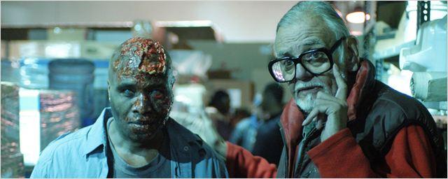 """Nach dem Tod von George A. Romero: """"Road Of The Dead"""" und vier weitere Filme des Zombie-Meisters sollen trotzdem kommen"""