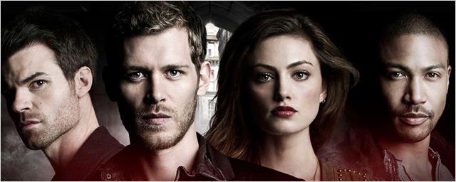 """""""The Originals"""": Deutscher TV-Start der 4. Staffel des """"Vampire Diaries""""-Spin-offs"""
