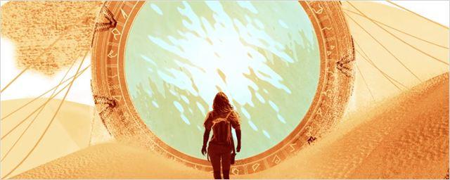 """""""Stargate Origins"""": Neue Serie kommt und hat bereits einen Teaser"""