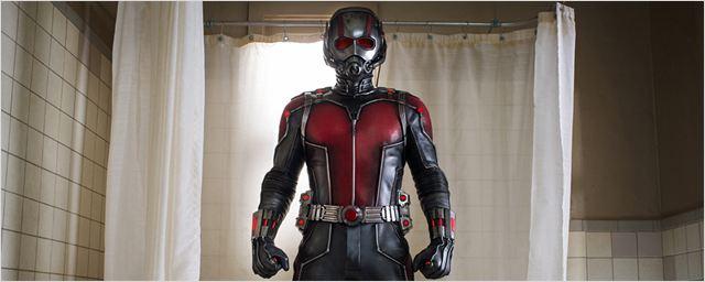 """Ant-Man And The Wasp"": Laurence Fishburne und Michelle Pfeiffer stoßen zu ""Ant-Man 2"""