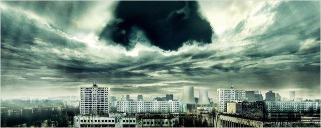 Sky Tschernobyl