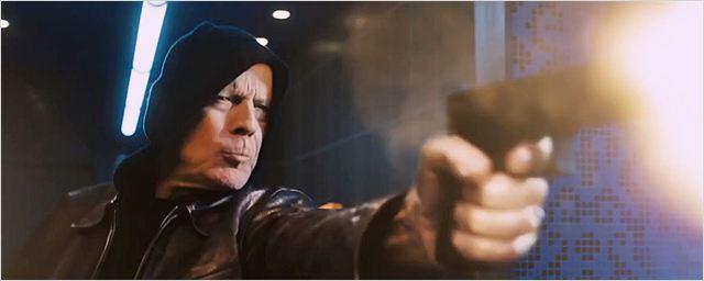"""Erster Trailer zum """"Death Wish""""-Remake: Bruce Willis hinterlässt eine Spur aus Leichen"""