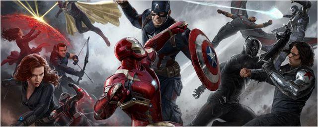"""Avengers 4"": Set-Foto verrät Rückkehr eines Fan-Lieblings"