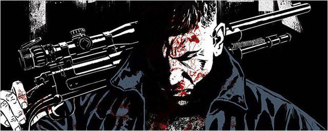 """Neuer Trailer stellt die Hauptfiguren aus """"Marvel's The Punisher"""" vor"""