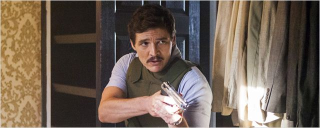 "Drogenkrieg nach Escobar: 3. Staffel ""Narcos"" ab sofort auf Netflix"