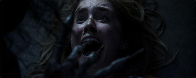 """""""Insidious 4: The Last Key"""": Schaurige Schlüsselfigur im deutschen Trailer zum Geister-Horror"""