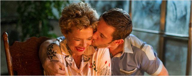 """Annette Benning und Jamie Bell verlieben sich im ersten Trailer zum Biopic """"Film Stars Don't Die In Liverpool"""""""