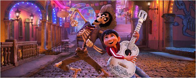 """""""Lebendiger als das Leben!"""": Neuer Trailer zu Pixars """"Coco"""""""