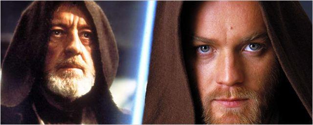 """""""Star Wars: Obi-Wan"""" als Space-Western à la Clint Eastwood: Das wünschen wir uns vom Spin-off"""