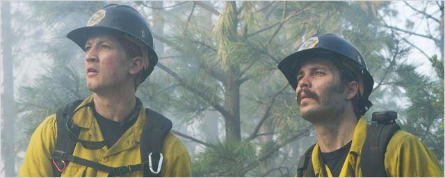 """""""Only The Brave"""": Josh Brolin und Miles Teller im neuen Trailer zum Feuerwehr-Actioner"""