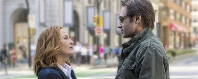 """Mulder und Scully sind zurück: Erster Trailer zur 11. Staffel """"Akte X"""""""