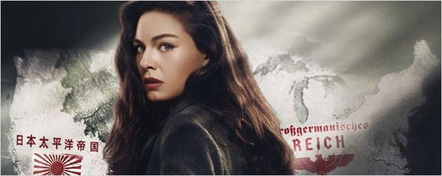 """""""The Man In The High Castle"""": Video bietet verstörenden Ausblick auf Staffel 3"""