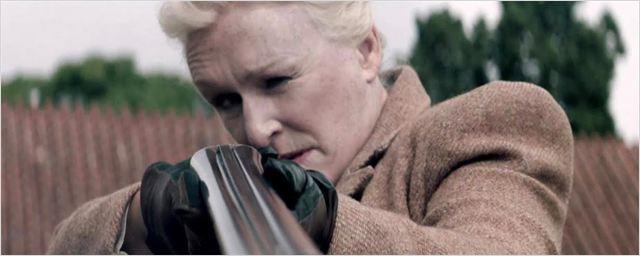 """""""Crooked House"""": Glenn Close und Gillian Anderson im ersten Trailer zur Agatha-Christie-Verfilmung"""