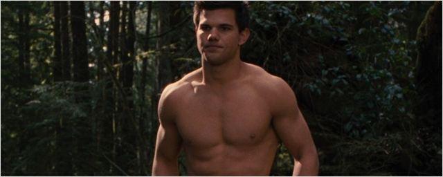 """Was macht eigentlich… """"Twilight""""-Star Taylor Lautner?"""
