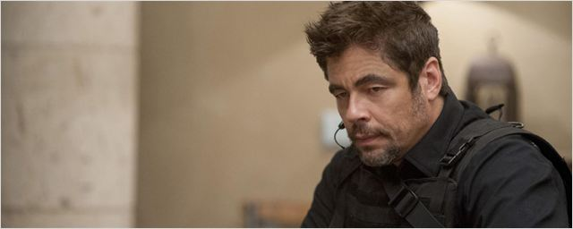 """""""Sicario 2: Soldado"""": Thriller-Fortsetzung mit Benicio Del Toro und Josh Brolin hat deutschen Kinostart"""
