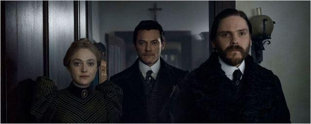 """Neuer Trailer zur Serienkiller-Serie """"The Alienist"""" mit Daniel Brühl, Luke Evans und Dakota Fanning"""