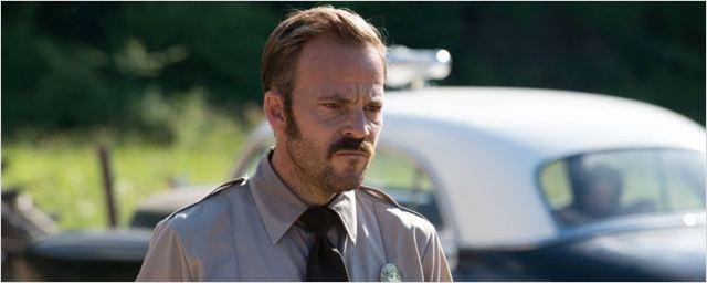 """""""True Detective"""": Stephen Dorff übernimmt eine der Hauptrollen in der dritten Staffel"""