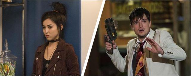 """Superhelden und Sci-Fi-Späße satt: """"Marvel's Runaways"""" und """"Future Man"""" bekommen jeweils eine 2. Staffel"""