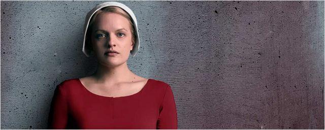 """""""The Handmaid's Tale"""": Teaser und Poster zur 2. Staffel der preisgekrönten Serie"""
