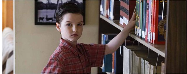 """Young Sheldon"": ""The Big Bang Theory""-Geheimnis in neuer Folge des Spin-offs enthüllt"