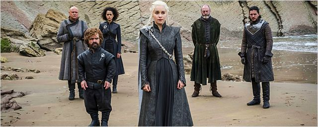 """""""Game Of Thrones"""": Emilia Clarke deutet kontroverses Ende für Daenerys in Staffel 8 an"""