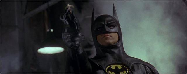 """""""Birdman""""-Star Michael Keaton als Batman: Die TV-Tipps für Montag, 1. Februar 2016"""