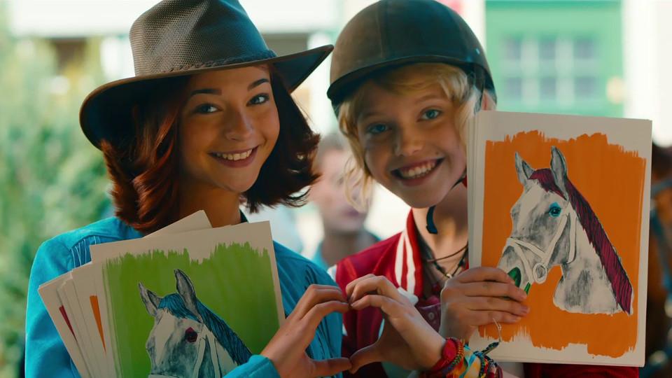 Bibi Tina 2 Voll Verhext Film 2014 Filmstartsde