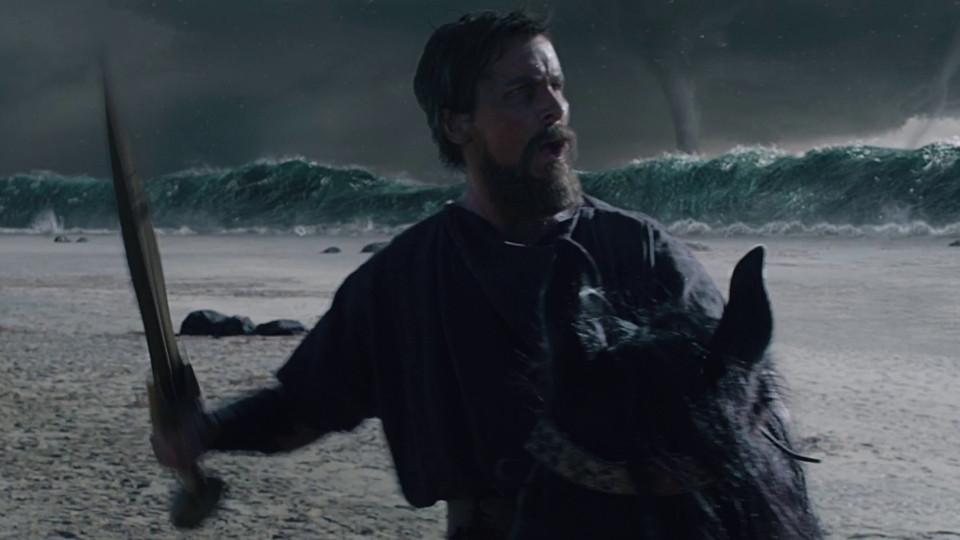 Exodus: Götter Und Könige Besetzung