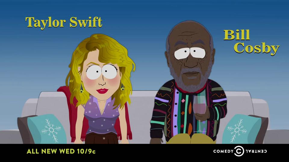 South Park Staffel 18 Folge 1
