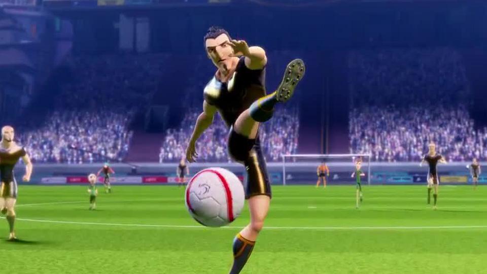 Fußball Großes Spiel Mit Kleinen Helden Trailer Ov Filmstartsde