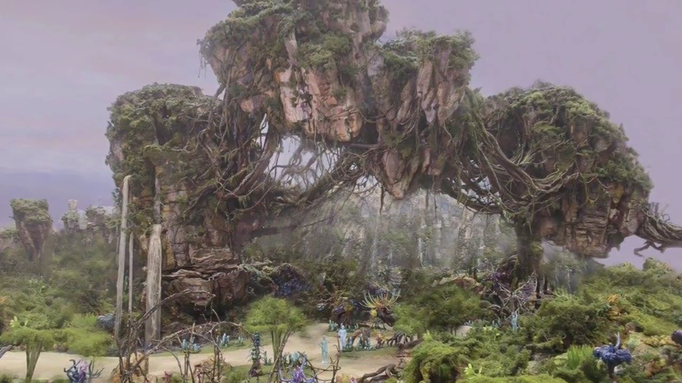 Neuer Avatar Film
