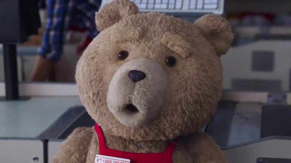 Ted 2 Besetzung