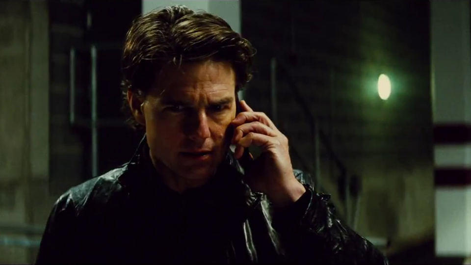 Mission: Impossible - Rogue Nation Trailer (3) OV ...