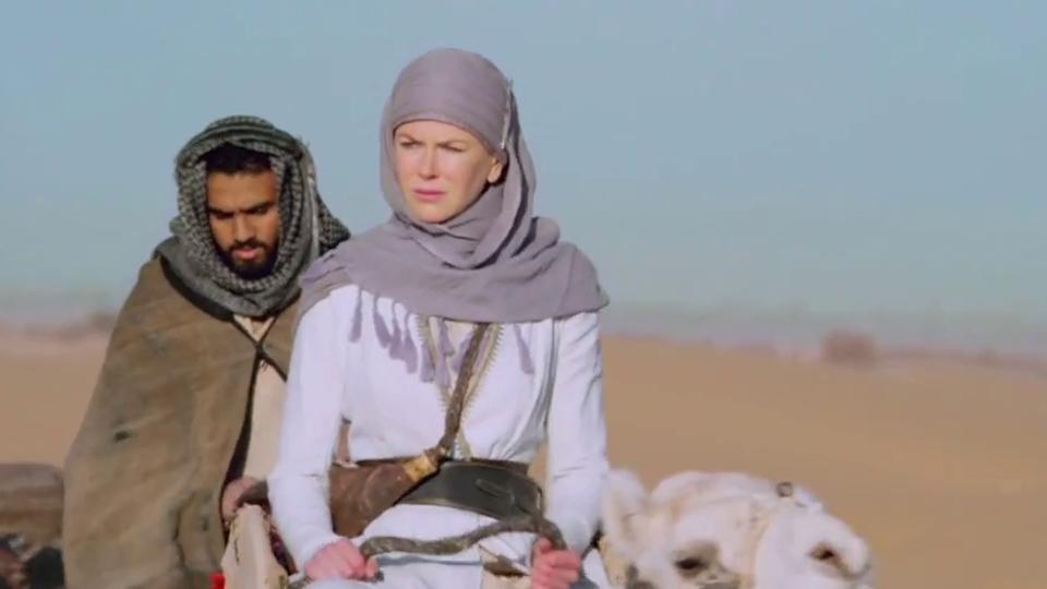 Film Wüste