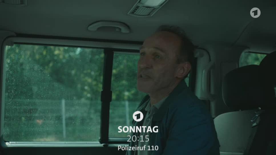 Polizeiruf 110 Und Vergib Uns Unsere Schuld Trailer Df Filmstartsde