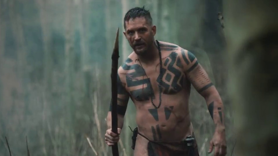 taboo staffel 2 trailer