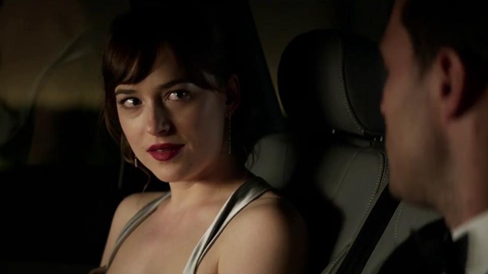 Fifty Shades Of Grey 2 Gefährliche Liebe Film 2017 Filmstartsde