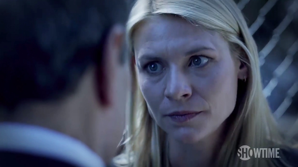 Homeland Staffel 6 Trailer 2 Ov Trailer Homeland Staffel 6