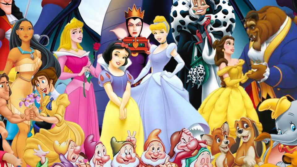 Disney Realverfilmungen